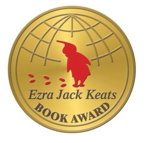 EzraJackKeatsAward_NEWgold