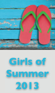 Girls of Summer 2013