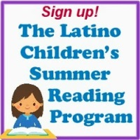 Latino Children's Summer Reading Program