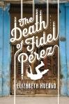 Elizabeth's debut novel