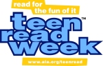 YALSA's celebration of Teen books October 13 - 19