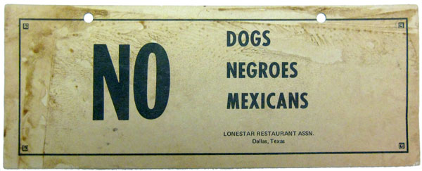 racism against mexicans meg medinas blog