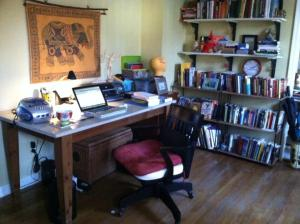 Meg's work space 2013.jpg-large