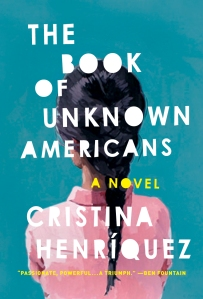 Adult fiction by Cristina Henríquez, one of my favorite reads this year