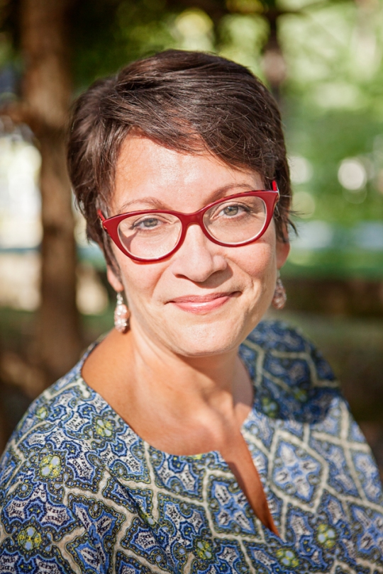 Meg Medina is an award-winning Cuban American author who writes picture books, middle grade, and YA fiction. She lives in Richmond, Va.